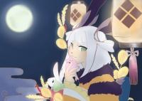 豊穣の月→結果