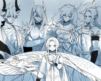 晴明様と式神たち